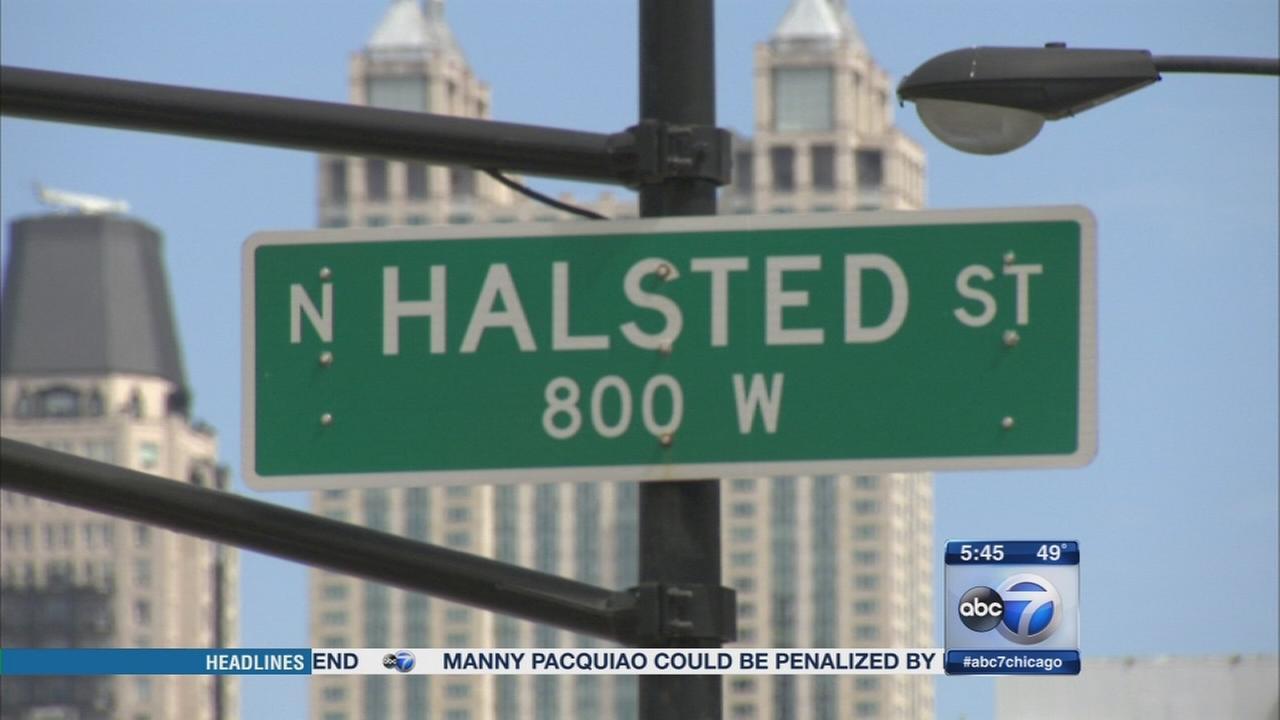 7 on the Streets: Damen Avenue, Halsted Street, Ogden Avenue