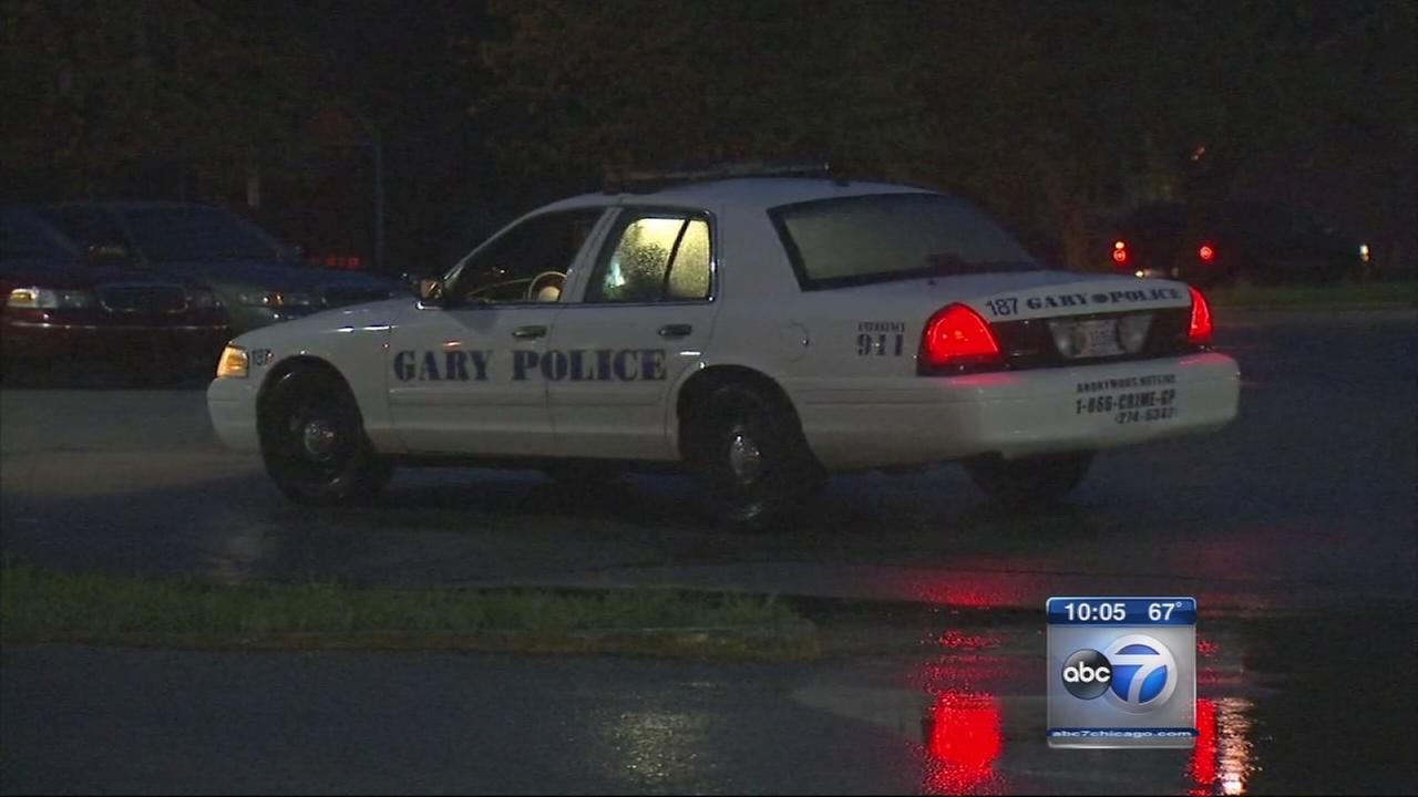 Boy, 6, accidentally shot sister, 3, in Gary