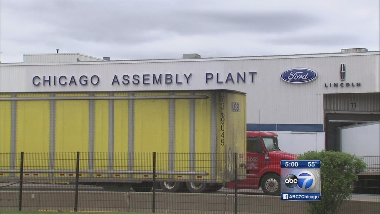 Sexual harassment lawsuit against Ford expands
