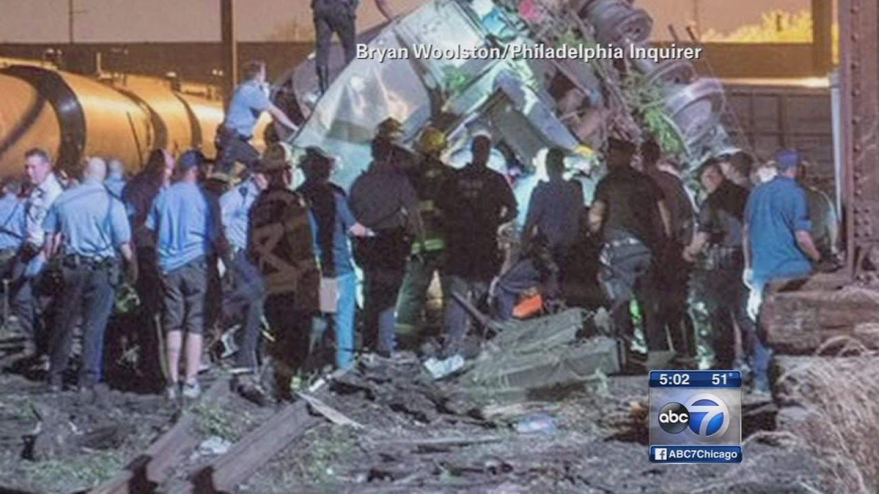New tech could have stopped Philadelphia derailment