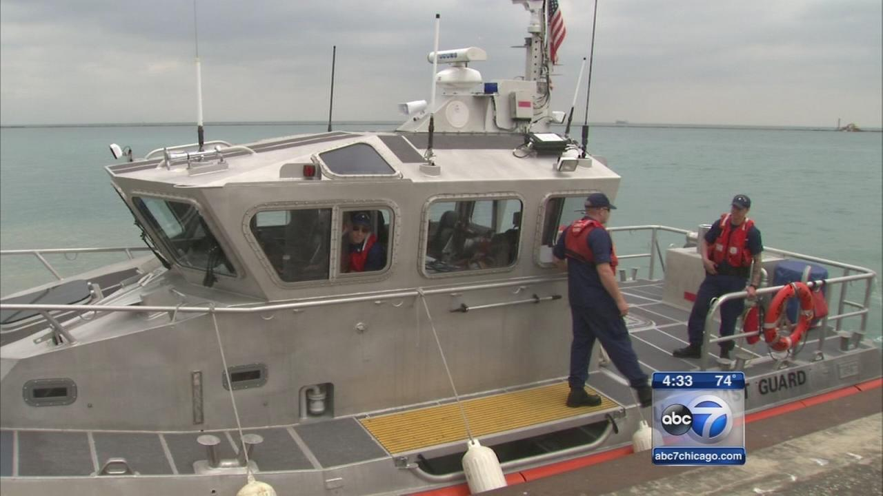 Coast Guard emphasizes safety as boating season begins
