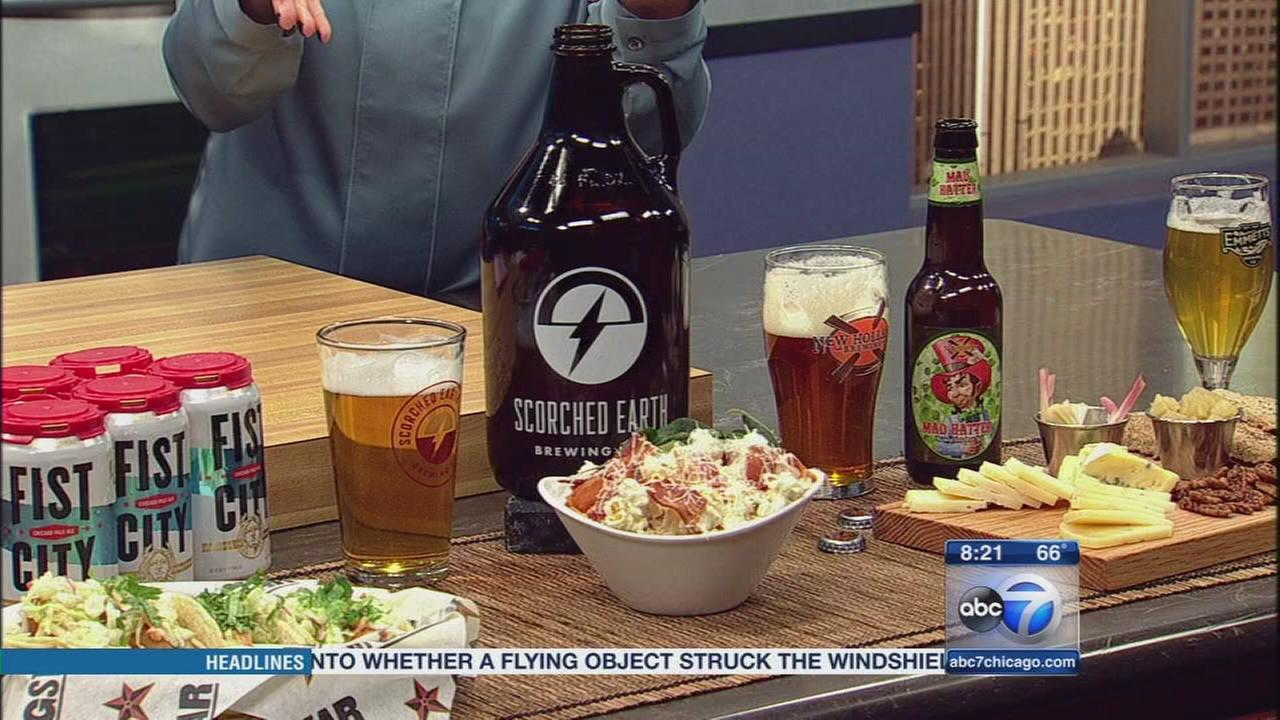 Local venues to participate in Chicago Craft Beer Week