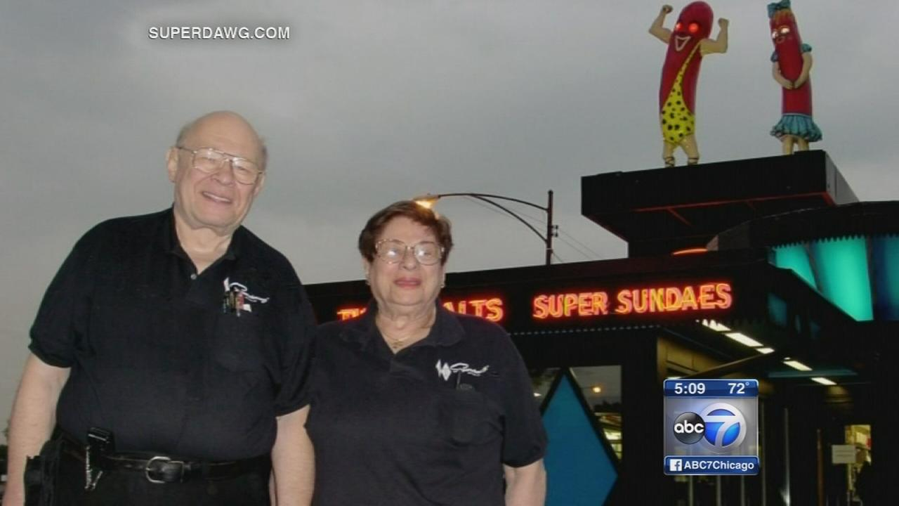 Superdawg founder dies