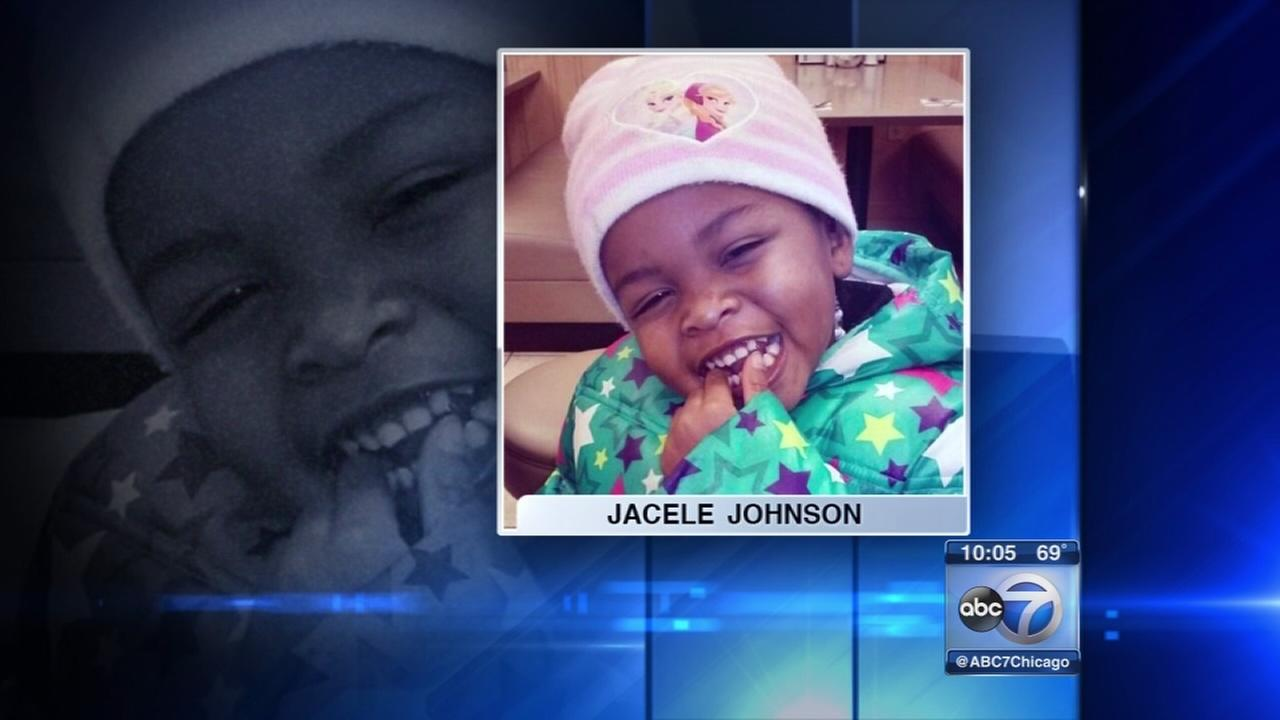 Police investigating shooting of 4-year-old