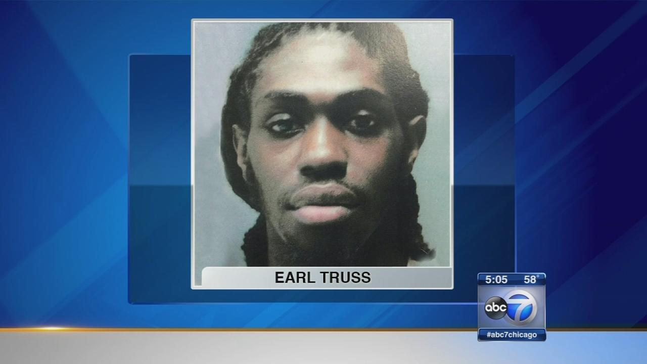 Arrest warrant issued for Earl Truss, wanted in deadly Harvey shooting