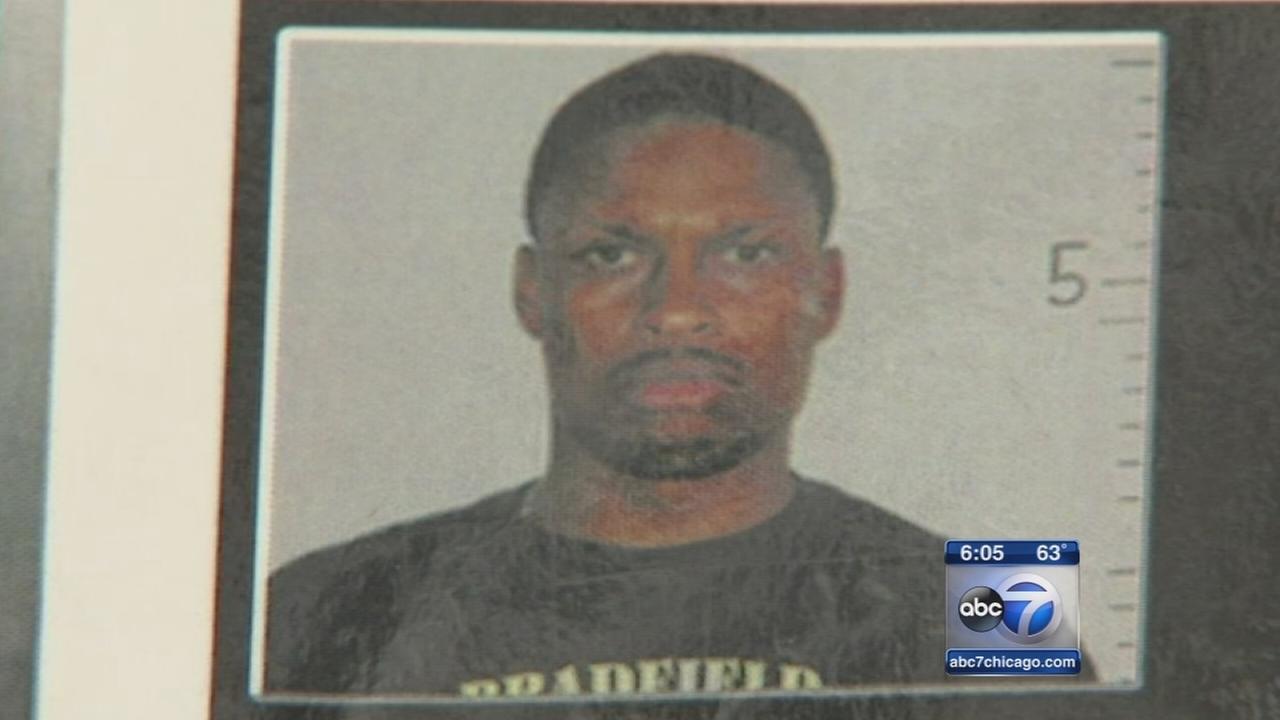 Harvey alderman?s criminal record raises questions