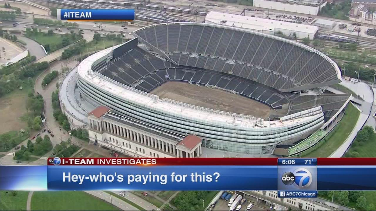 Whos paying for the Blackhawks celebration?