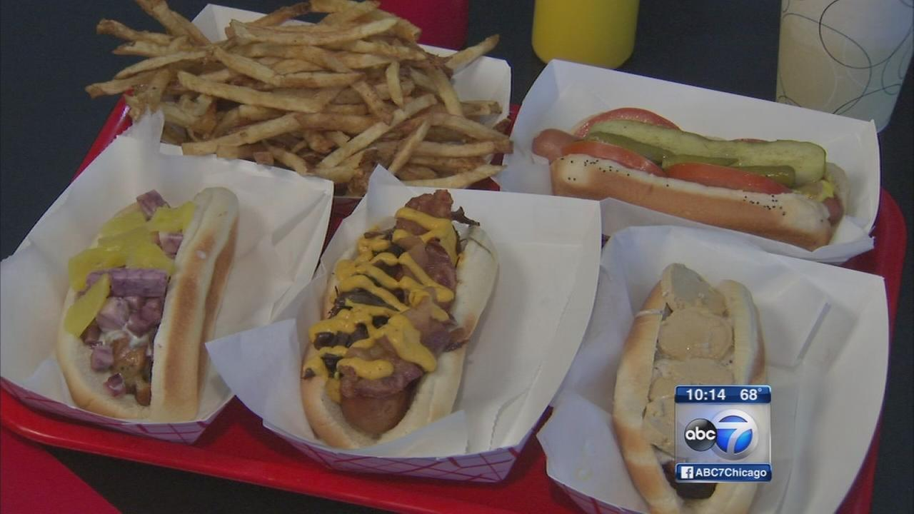 Hot Dougs inspires new joint in Uptown