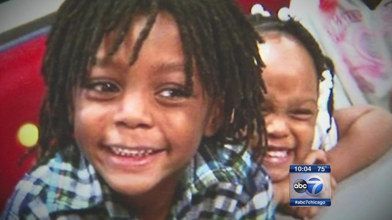 Boy, 7, fatally shot over holiday weekend