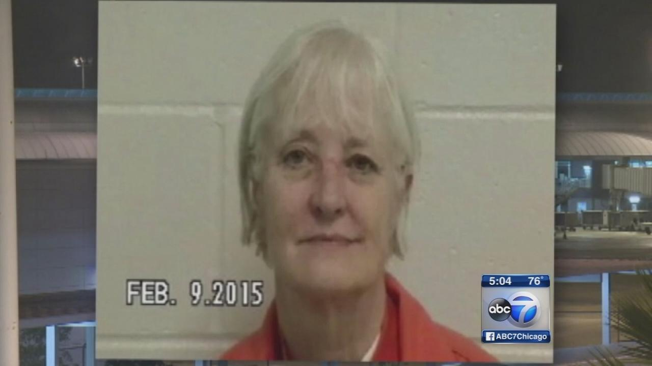 Bond set for serial stowaway