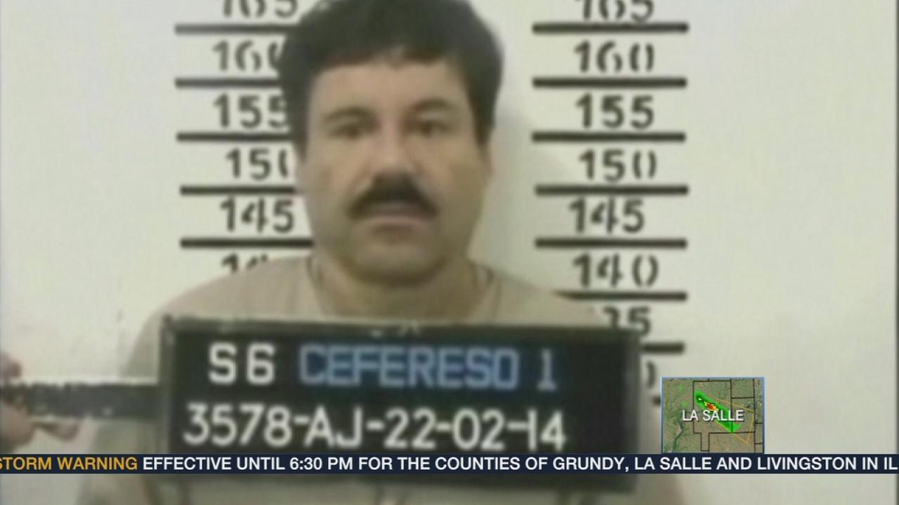 El Chapo operatives should be worried