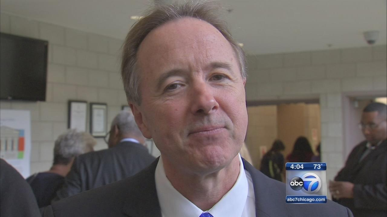Forrest Claypool named CEO of CPS