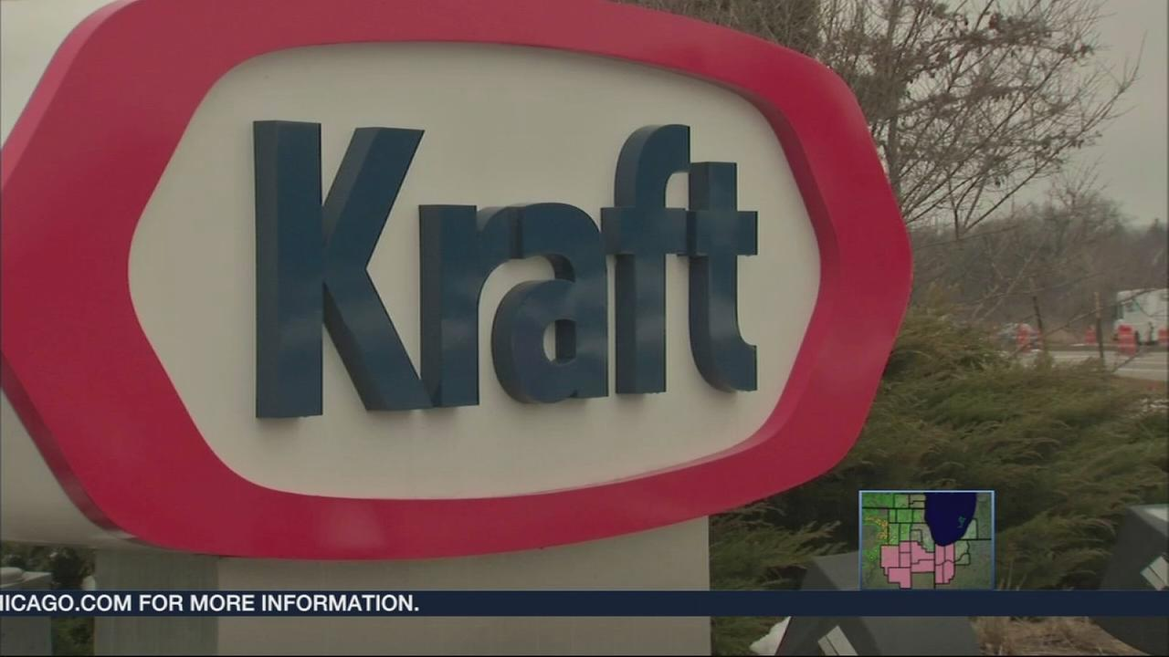 Kraft Heinz HQ heading to downtown Chicago