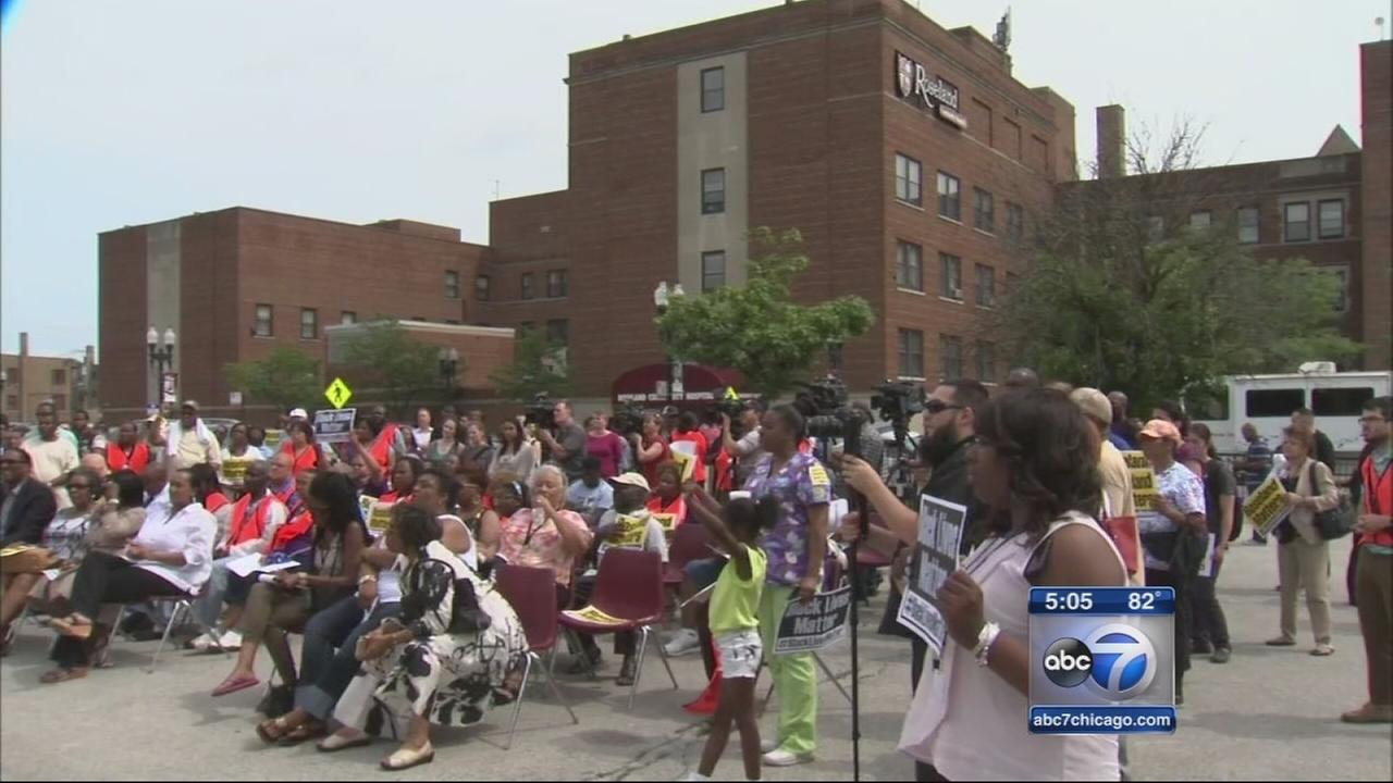 Budget cuts could force Roseland Hospital to close