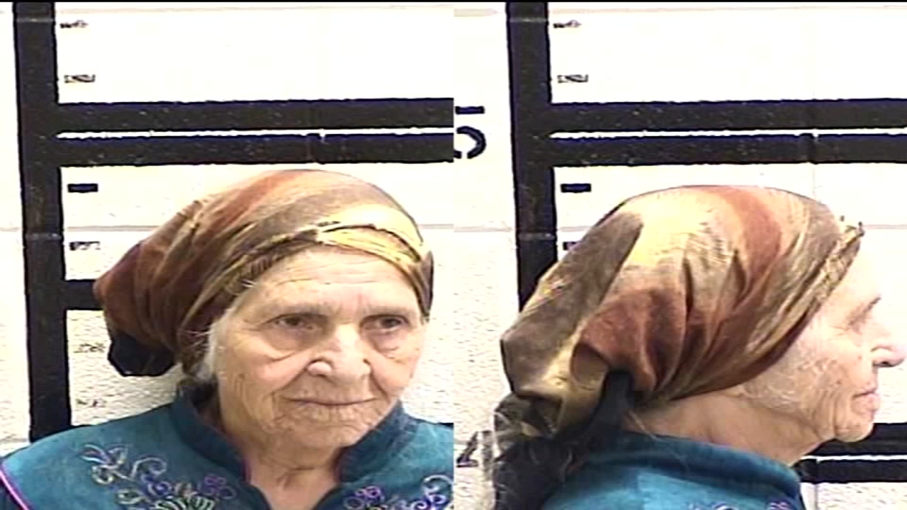 An 87-year-old grandmother using a knife to cut dandelions in the woods near her rural Georgia home last week was taken down by a police Taser and arrested, according a police repo