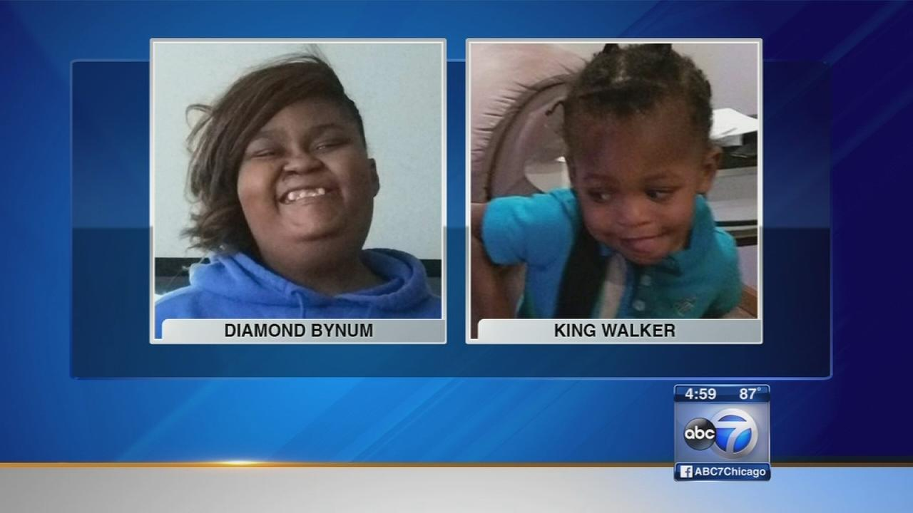 Search continues for missing woman with special needs in Gary