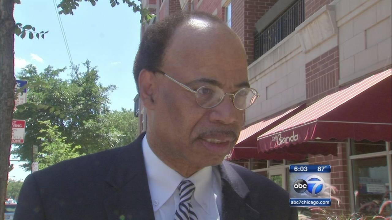 Mel Reynolds ordered to find new home
