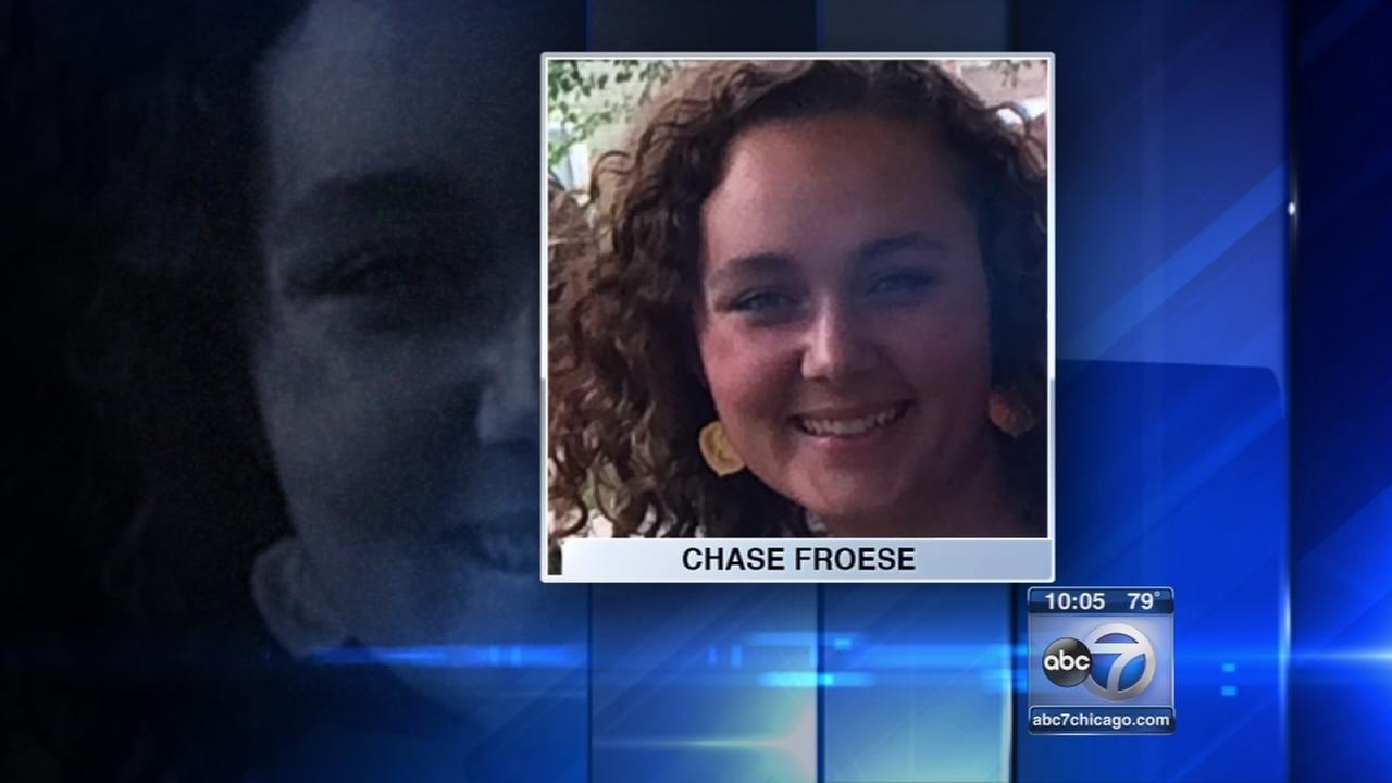 Search for 20-year-old woman missing in Lake Michigan now a recovery operation