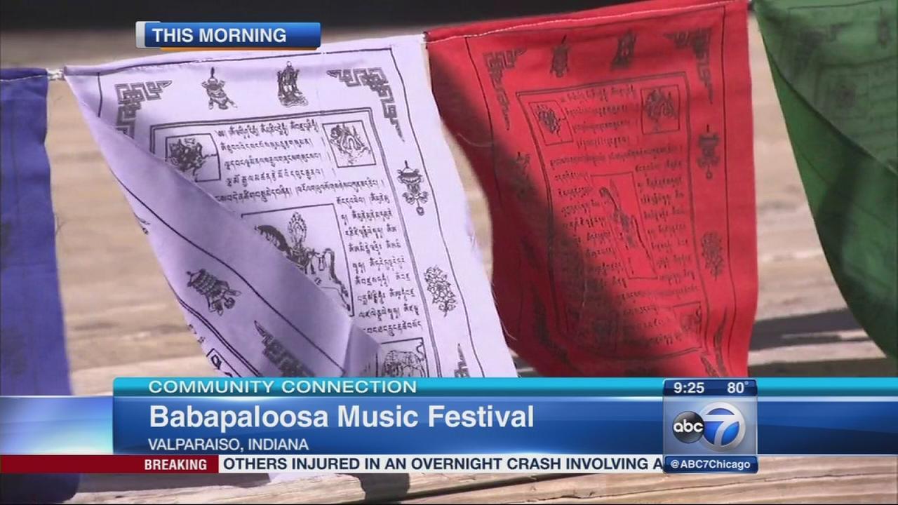 Babapaloosa Music Festival