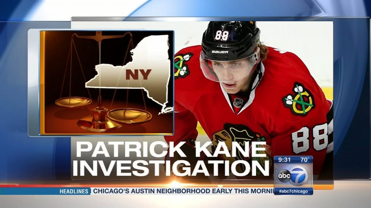 Attorney hired to represent Patrick Kane