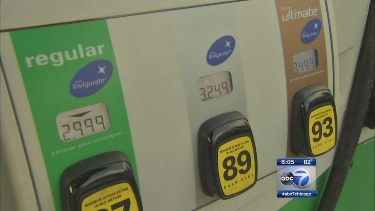 Officials investigate gas price hike