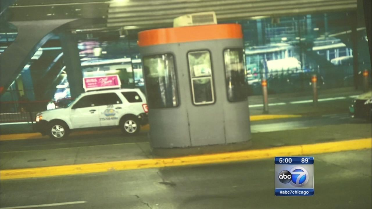 Woman paralyzed by collapsing bus shelter files lawsuit