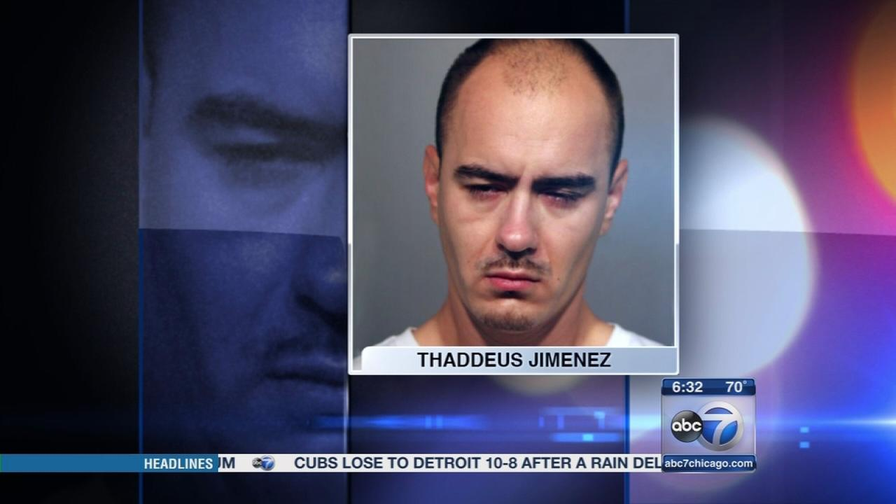 Man exonerated of murder charged in Albany Park shooting