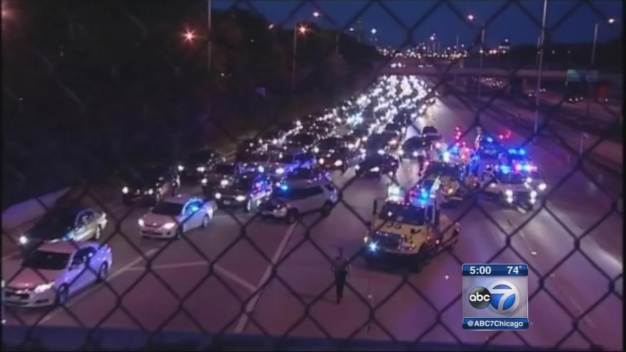 Uptick in highway shootings puts more troopers on patrol