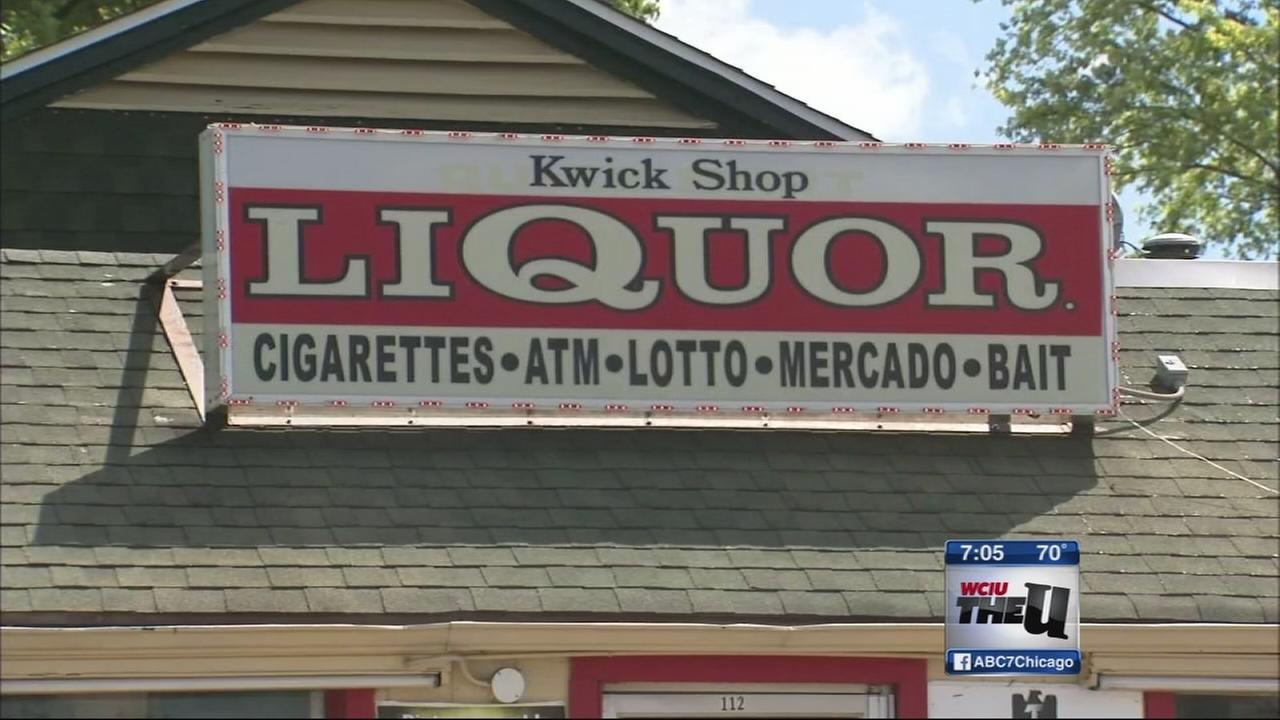 Wauconda armed robber fatally shot by store clerk
