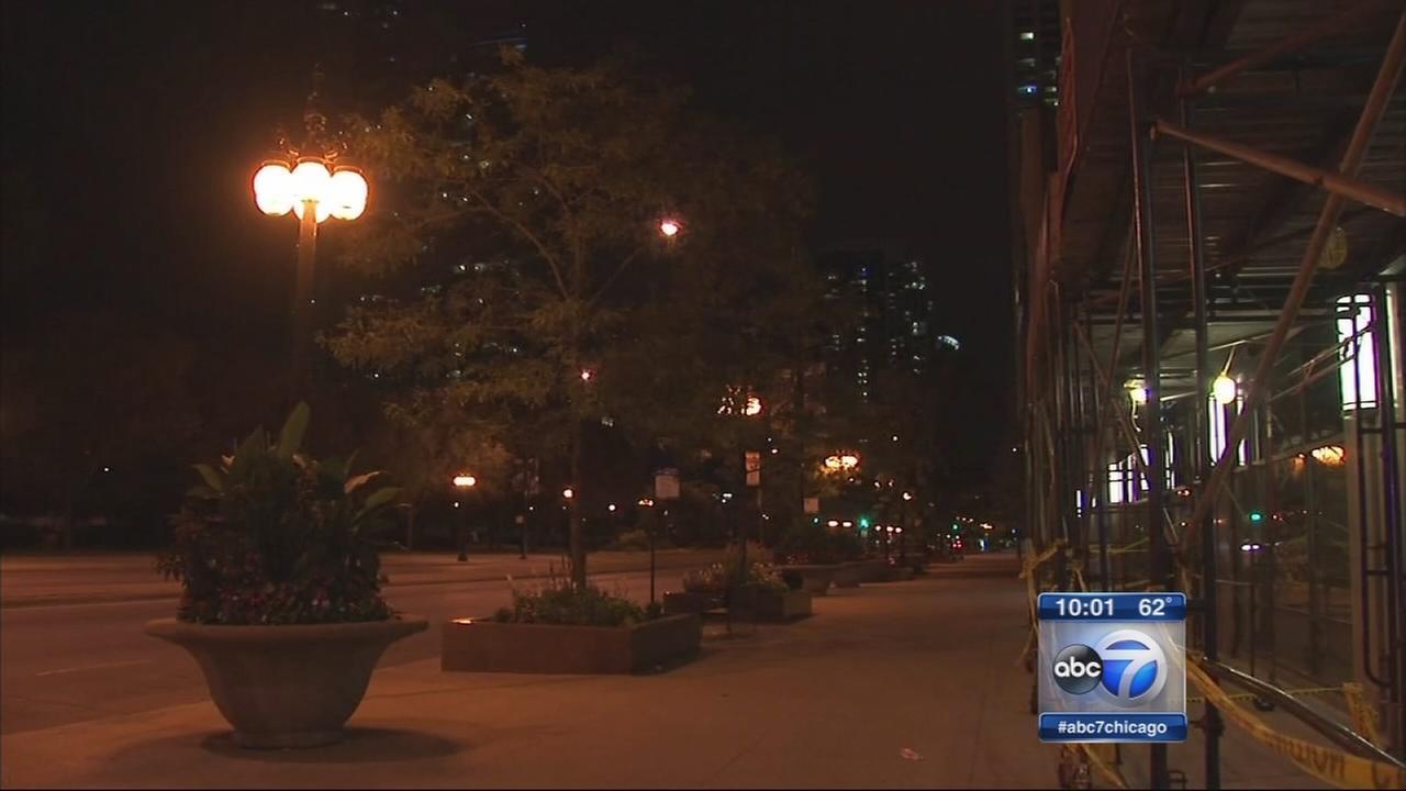 Police warn of violent robberies in South Loop
