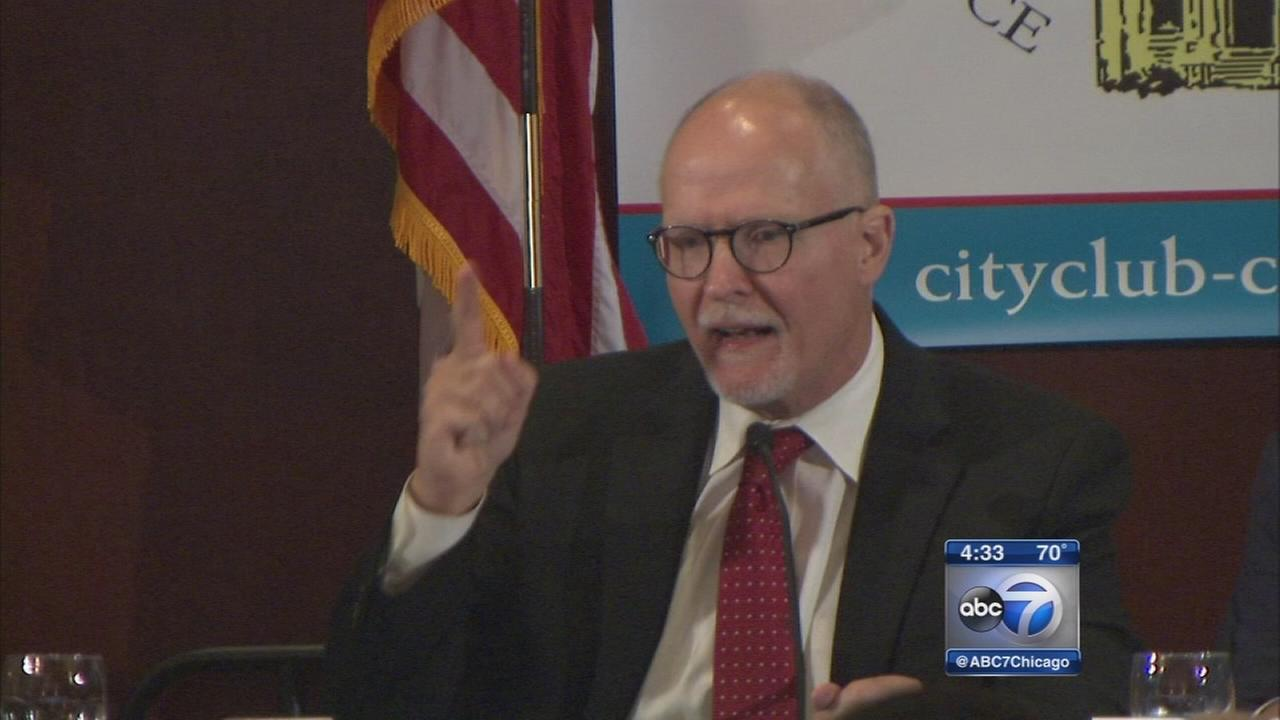 Former CPS CEO Paul Vallas blames successors for $1B deficit