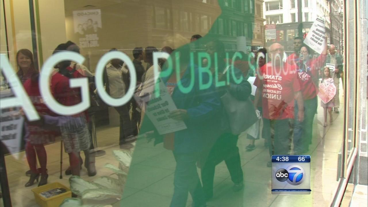 CPS passes budget