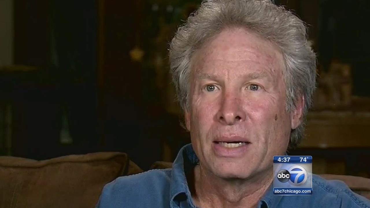 Father of VA shooting victim speaks out