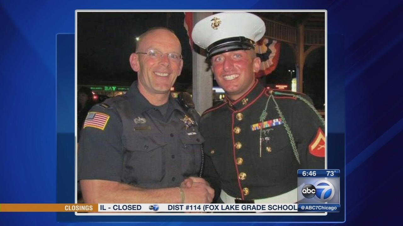 Remembering Lt. Joe Gliniewicz