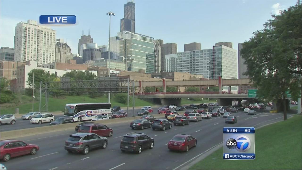 Cheap gas prices greet Labor Day weekend travelers