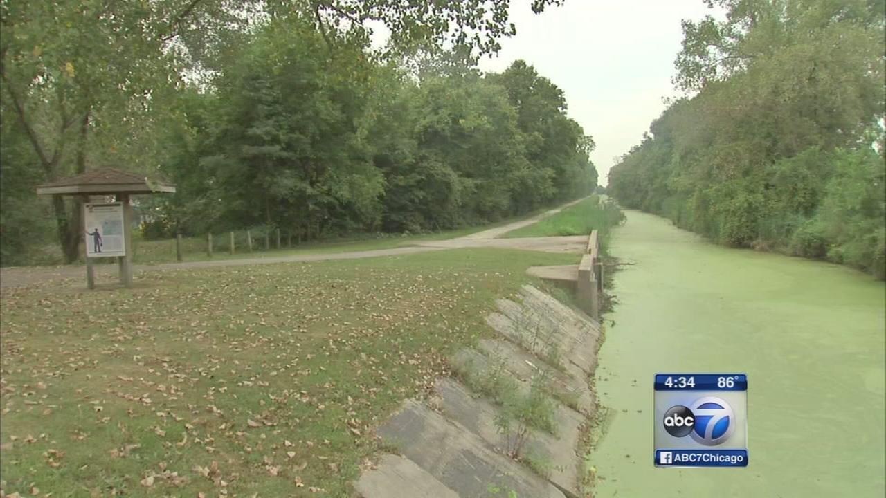 Jogger attacked on I&M Canal trail, police say