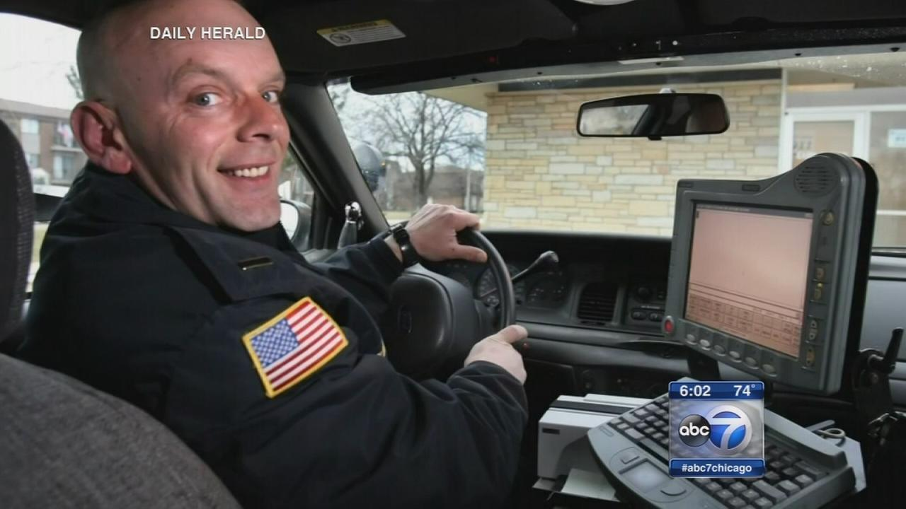 Lt. Gliniewicz shot twice, I-Team learns