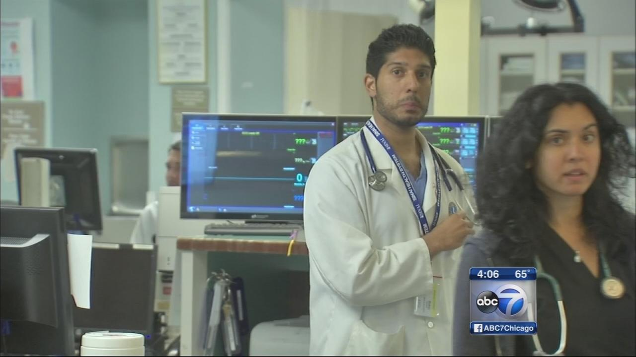 Trauma center planned for South Side