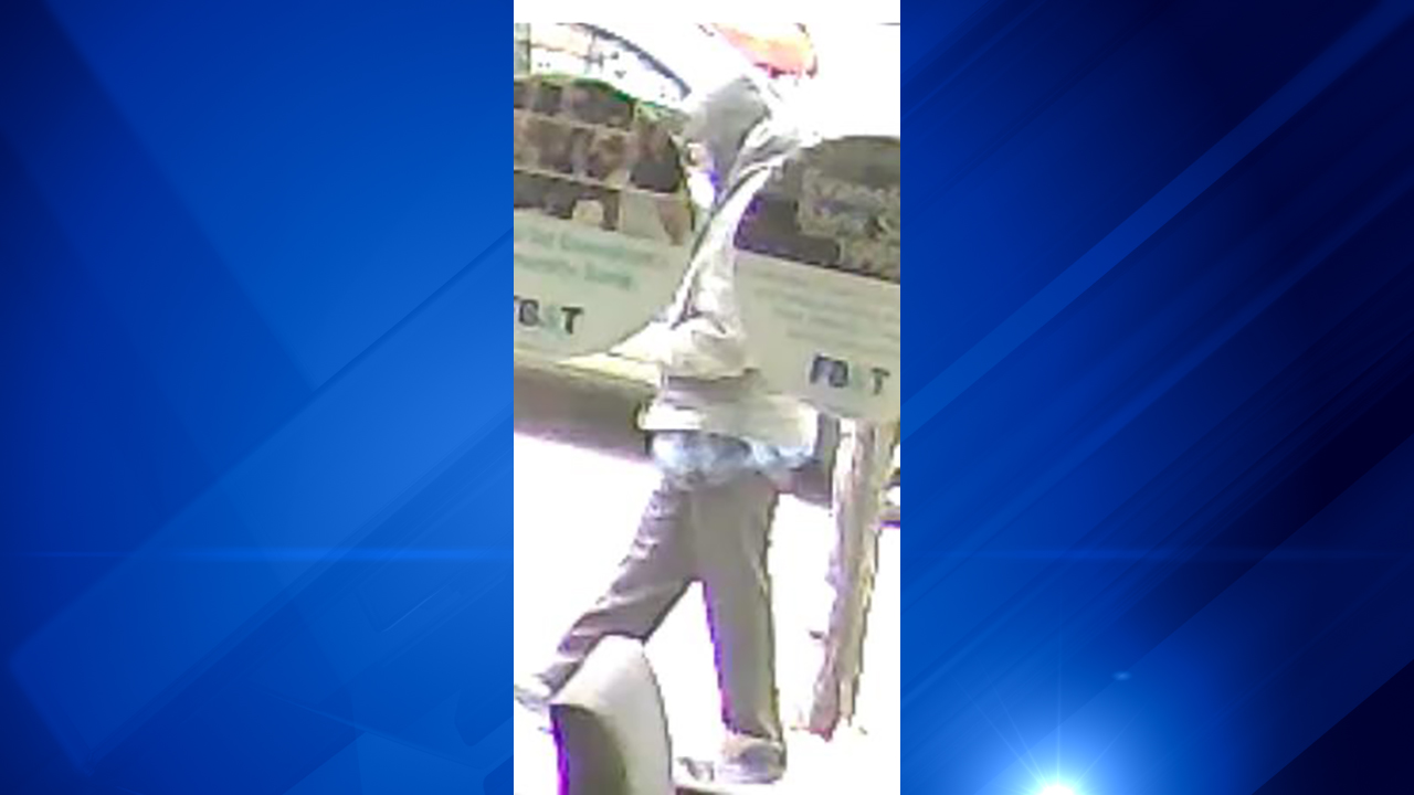 Evanston police seek man who stabbed dog