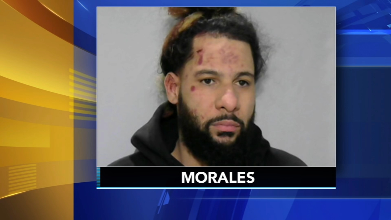 Arrest made after shots fired in Salem County. Rick WIlliams reports during Action News at Noon on February 2, 2019.