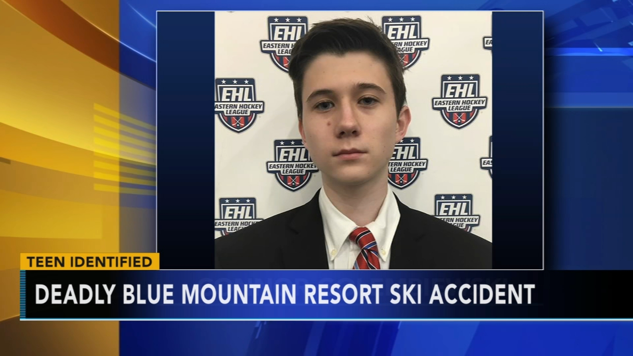 Teen who died at Blue Mountain IDd: as seen on Action News at 4 p.m., January 2, 2019