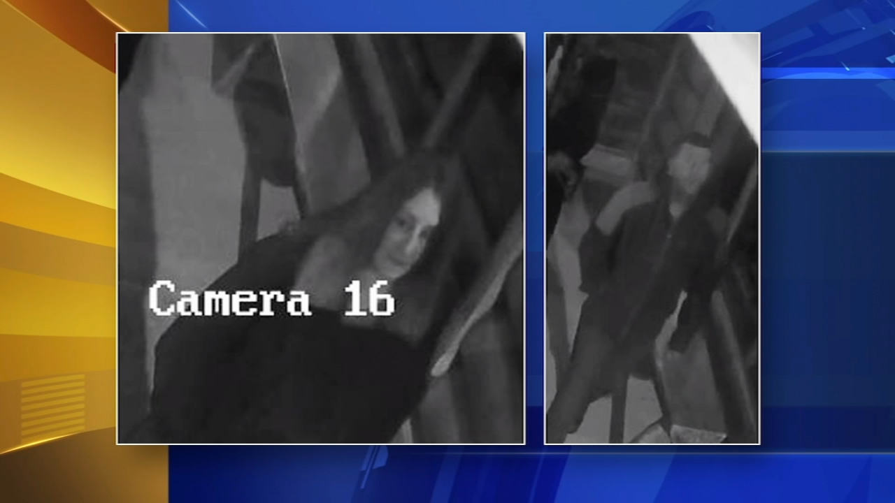 2 surrender in theft of dentists baby bear statue. Tamala Edwards reports during Action News Mornings on January 3, 2019.