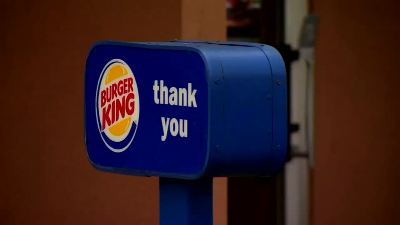 Man suing Burger King over meals for life deal. Matt ODonnell reports during Action News Mornings on January 4, 2019.