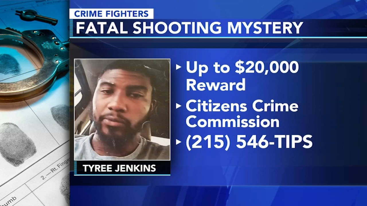 Father of 3 gunned down in Overbrook. Rick Williams reports during Action News at 10:35 p.m. on January 5, 2019