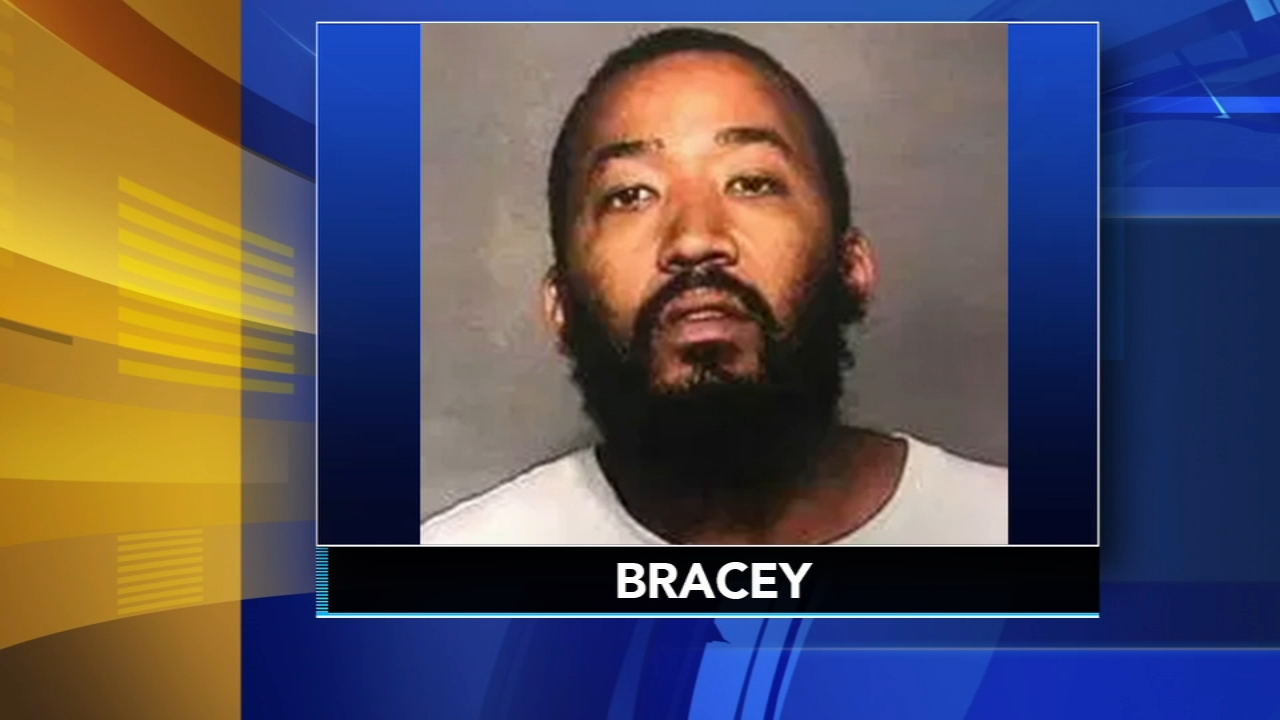 Police: Philly man arrested for deadly shooting in Atlantic City. Walter Perez reports during Action News at 11:30 p.m. on January 5, 2018.