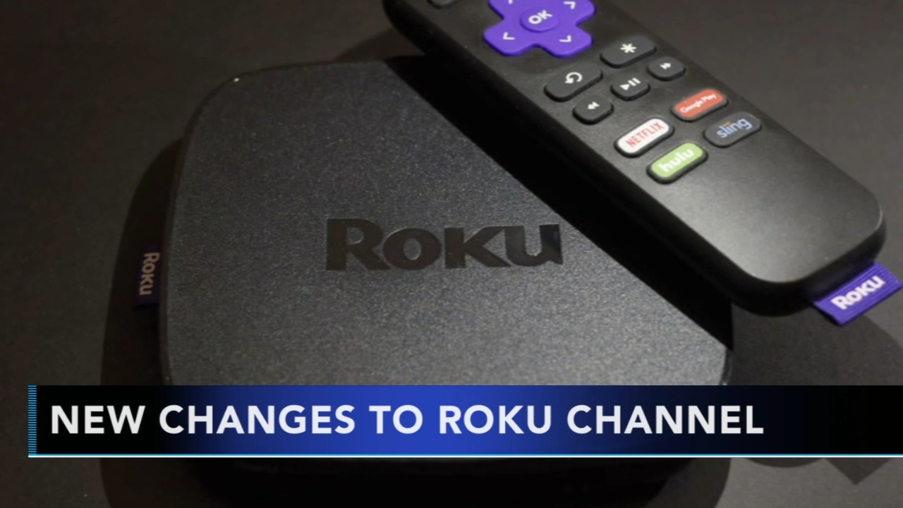 Roku to allow users to subscribe to paid content. Gray Hall reports during Action News at 6 a.m. on January 5, 2019.