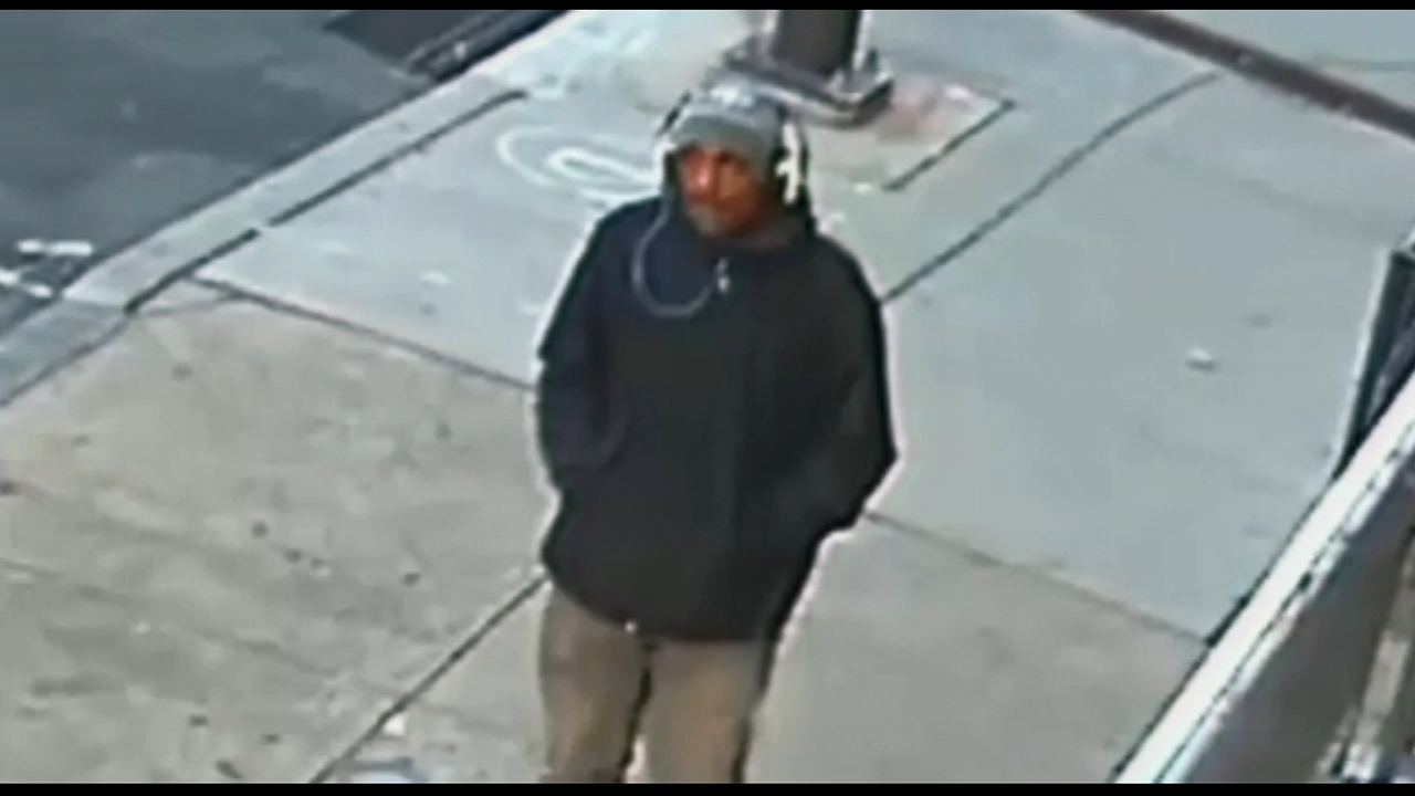 Suspect sought for Christmas home invasion in Center City. Watch this surveillance video released by Philadelphia police on January 7, 2019.