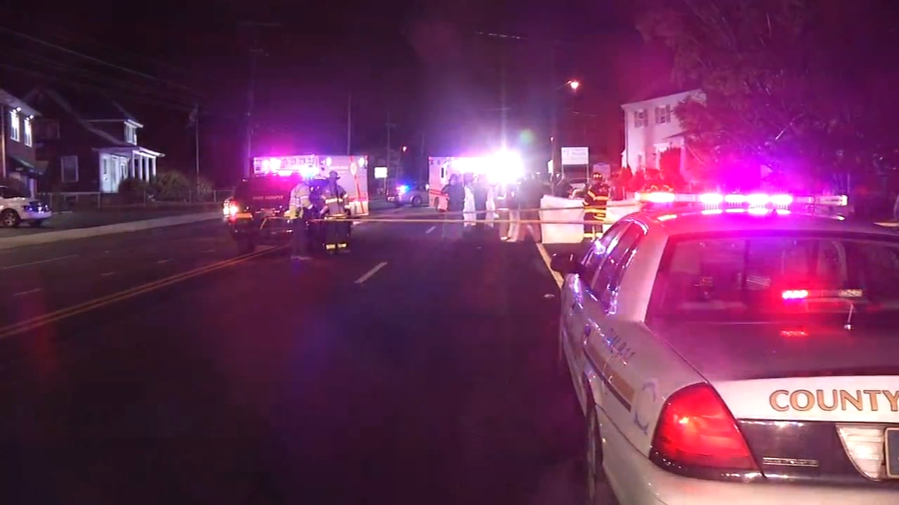 Delaware State Police are investigating a fatal car versus pedestrian accident as reported during Action News at 11 on January 7, 2019.