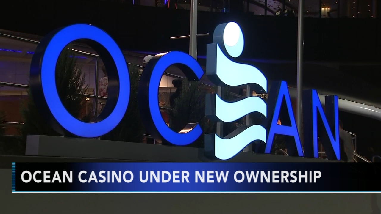 Ocean Resort Casino changing hands after just 6 months. Sharrie Williams reports during Action News at 4 p.m. on January 10, 2019.