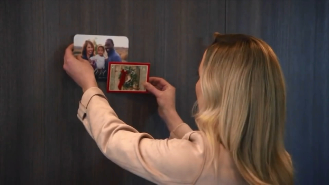 Family sues Lifetime after family portrait used in movie without permission. Alicia Vitarelli reports during Action News at 4 p.m. on January 10, 2019.